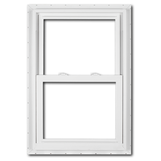 "VINYL DOUBLE HUNG ROUGH OPEN 42 1/4"" X 65 1/4"""