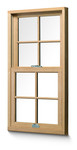 "DOUBLE HUNG WHITE R/O 33 1/4"" X 77 3/4"""
